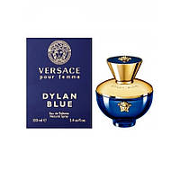 Versace Pour Homme Dylan Blue - женская туалетная вода