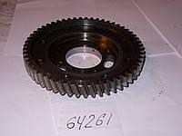 Шестерня привода топливного насоса Д-260 (нового образца), 260-1006312-В1