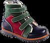 Ортопедичні черевики зимові