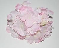 Гортензия соцветие 21 цветок 17 см, фото 1