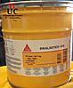 Однокомпонентная полиуретановая мембрана Sikalastic®-618 RAL 7045 15L
