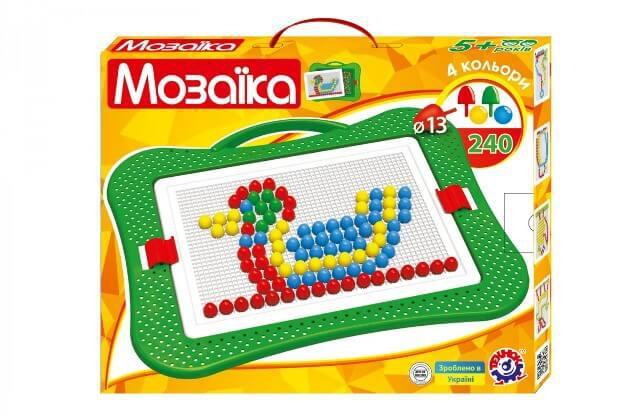 Игрушка Мозаика 5 ТехноК 3374
