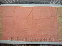 Полотенце лицевое В-1814, хлопок (уп.8 шт), фото 3
