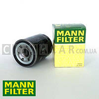 Фильтр масляный (двиг. Mitsubishi) MANN, GreatWall Haval M2 Грейт Волл Хавал М2 - 1017100-EG01