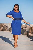Платье женское ботал ДГД41125, фото 1
