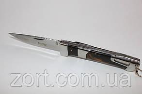Нож складной, механический B3935 Бобр, фото 2