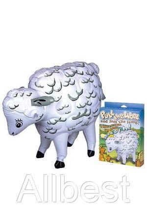 Надувная овечка PVC Inflatable Sheep (T160140)