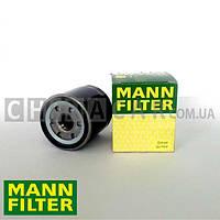 Фильтр масляный MANN, Geely LC Cross (GX2) Джили ЛС Кросс - 1106013221
