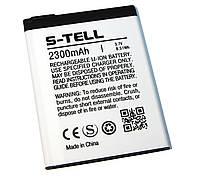 Аккумулятор S-Tell M578, Origin, 2300 mAh