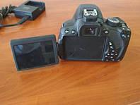 Профессиональный Фотоаппарат Canon D650, отличное состояние