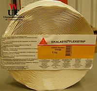 Герметезирующая лента на бумажной основе Sikalastic® Flexistrip 50 mm x 15 m