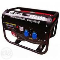 Бензиновый электрогенератор EDON PT3300
