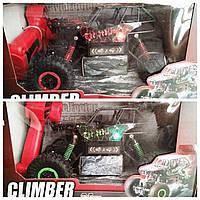 Машина Багги Джип 4х4 на радиоуправлении «Climber» 8897-193B надувные колеса, фото 1