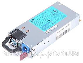 599381-001 Блок живлення для сервера НР