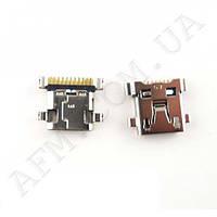 Конектор LG D855/  D850/  D851/  F400/  LS990/  VS985 Optimus G3