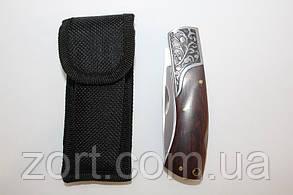 Нож складной, механический FBSM02, фото 2