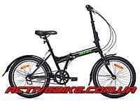 """Велосипед складной AIST COMPACT 2.0 20"""", фото 1"""