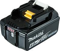 Аккумуляторная батарея Makita LXT BL1840B (Li-ion 18 V, 4.0 Ач)