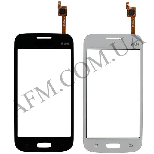 Сенсор (Touch screen) Samsung G350E Galaxy Star Advance Duos белый
