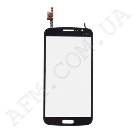 Сенсор (Touch screen) Samsung G7102/  G7105 Galaxy Grand 2 Duos чёрный, фото 2