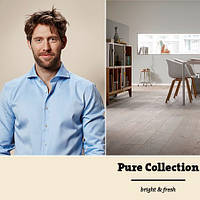 Ter Hürne Pure Collection - Светлые поверхности
