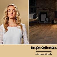 Ter Hürne Bright Collection - Бежево-коричневые поверхности