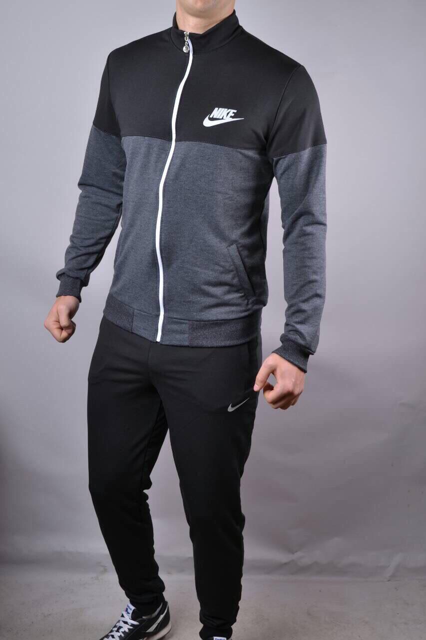Мужской спортивный костюм Nike (р. M - 2XL) купить оптом со склада ... 3d980c4e097d4