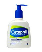 Cetaphil мягкое очищающее средство (1 этап)