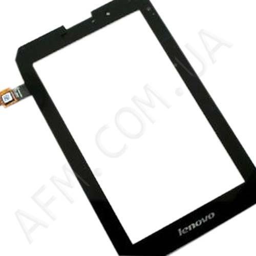 "Сенсор (Touch screen) Lenovo A3000/  A5000 ideaTab ""7"" TAB чёрный"