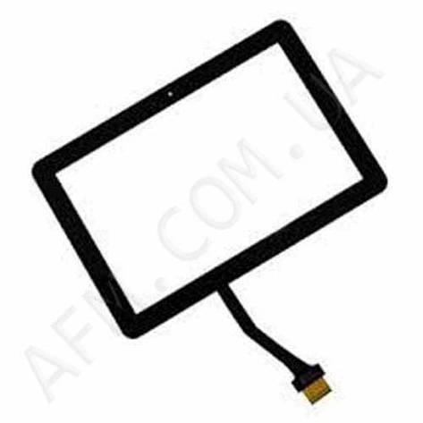 Сенсор (Touch screen) Samsung P5100/  P5110/  P5113/  N8000 Galaxy Tab 2 (10.1) чёрный, фото 2