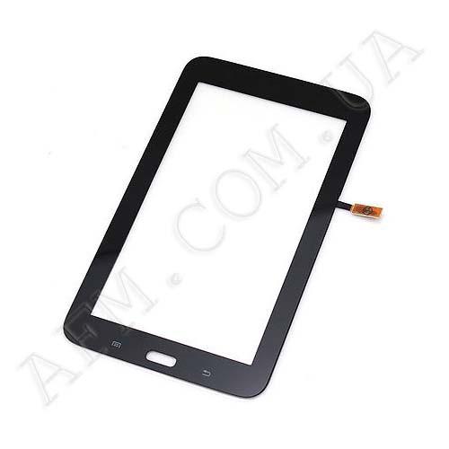 Сенсор (Touch screen) Samsung T111 Galaxy Tab 3 Lite 7.0 3G чёрный