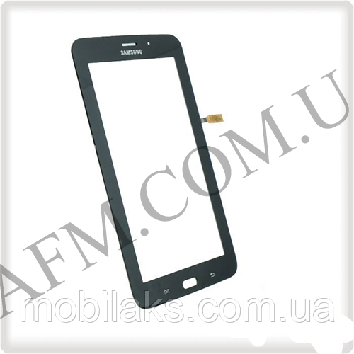 "Сенсор (Touch screen) Samsung T116 Galaxy Tab 3 Lite 7.0"" LTE Wi- fi чёрный"