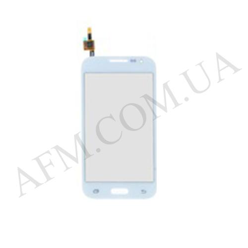 Сенсор (Touch screen) Samsung G531H/  DS Grand Prime VE белый оригинал