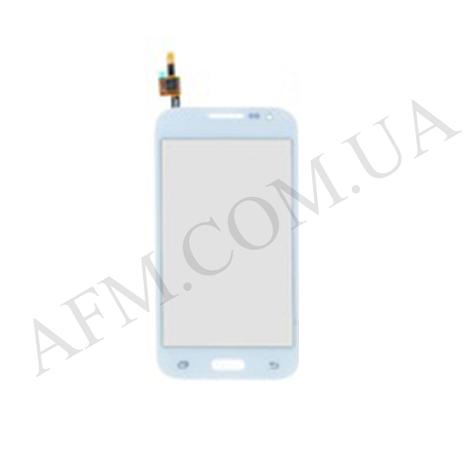 Сенсор (Touch screen) Samsung G531H/  DS Grand Prime VE белый оригинал, фото 2