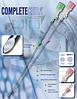 Игла для цитологической биопсии тип Чиба G25 11см