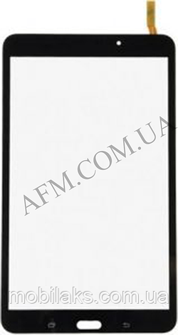 "Сенсор (Touch screen) Samsung T331 Galaxy Tab 4 8.0"",   (версия 3G) чёрный, фото 2"