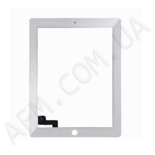 Сенсор (Touch screen) iPad 2 белый