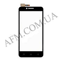 Сенсор (Touch screen) Lenovo A2020a40 Vibe C чёрный