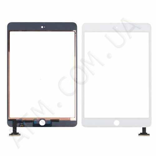 Сенсор (Touch screen) iPad mini/  iPad mini 2 Retina белый