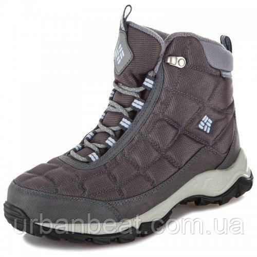 Женские ботинки Columbia Firecamp Boot BL1766-053 ОРИГИНАЛ, фото 1