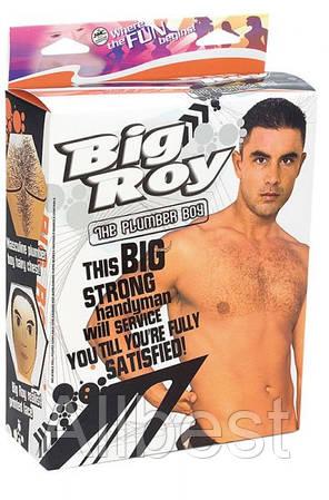 Секс кукла мужчина Big Roy (T120121)