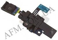 Конектор наушников Samsung N5100 Galaxy Note 8.0,   с динамиком,   с датчиком света,   со шлейфом