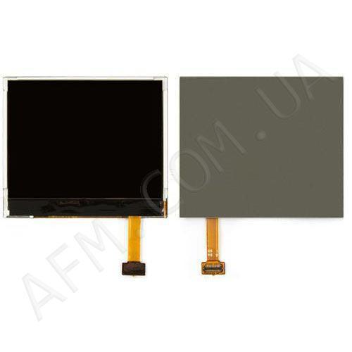 Дисплей (LCD) Nokia E5- 00/  C3- 00/  X2- 01/  Asha 200/  Asha 201/  Asha 302/  asha 205/  asha 210 оригинал