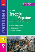 СП Історія України 7-9 кл. (Укр) НОВА ПРОГРАМА
