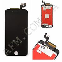 Дисплей (LCD) iPhone 6S с сенсором чёрный