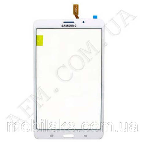 Сенсор (Touch screen) Samsung T231 Galaxy Tab 4 7.0 3G белый оригинал, фото 2