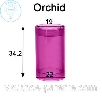Колба поликарбонатная для бакомайзера Orchid (Орхидея)