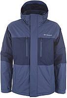 Куртка утепленная мужская Columbia  Balfour Pass™ Insulated Jacket Men's Jacket  арт.1736891-465