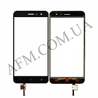 Сенсор (Touch screen) Asus ZenFone 3 (ZE520KL) чёрный