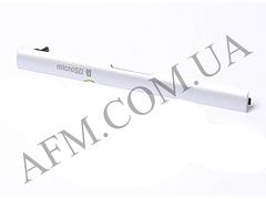Боковая заглушка Sony E5333 Xperia C4 Dual Sim,   серебристая
